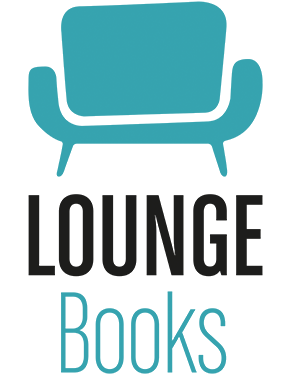 The Lounge Books logo - click to view our books on lounge-books.com.